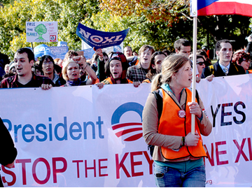 The Climate Movement's Pipeline Preoccupation