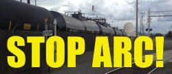 Stop Arc Logistics!