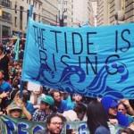 Tide Rising NY