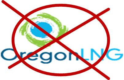 Oregon LNG withdraws Warrenton project
